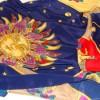 Slikanje na svilo