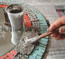 Uporabna tehnika, mozaik
