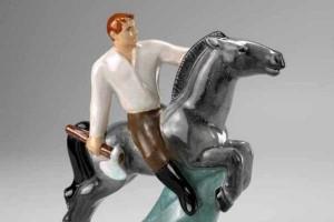 Podjetje DECOR – figura Martin Krpan