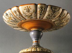 Keramika Schutz, KILI Liboje