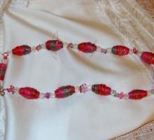 ogrlice iz svile RM