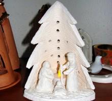 3. jaslice, keramika rm