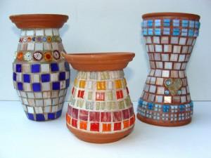svečniki mozaik (1)