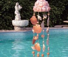 Polepšajmo poletje s školjkami
